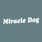 Miracle Dog Logo