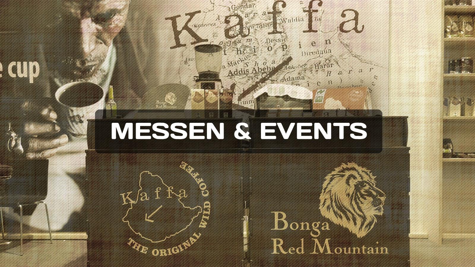 Messen und Events