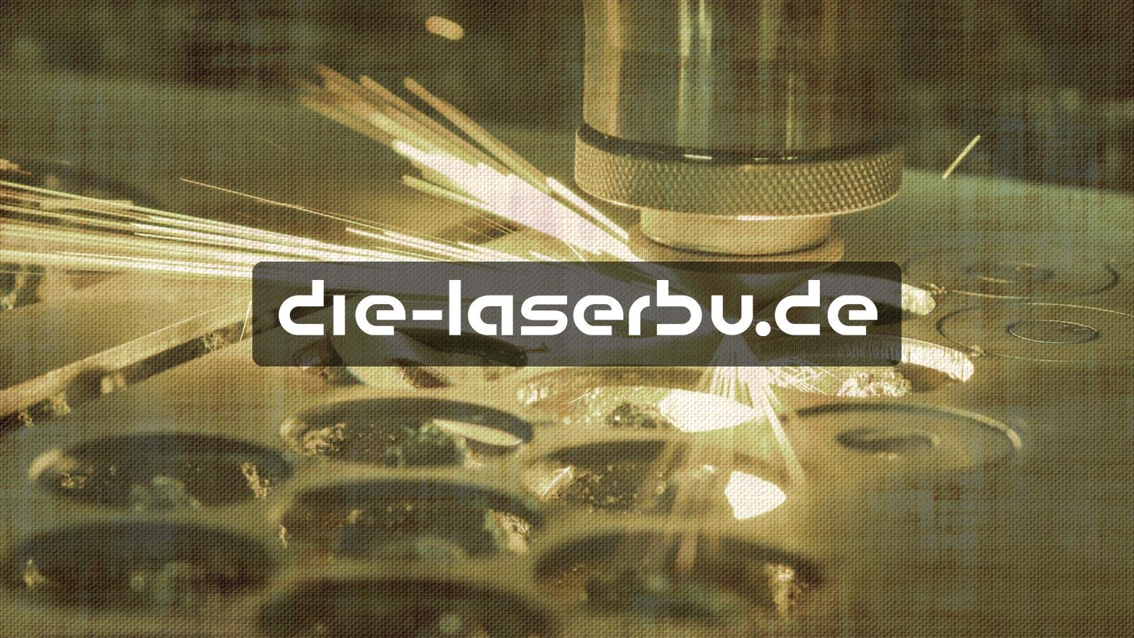 Die Laserbude